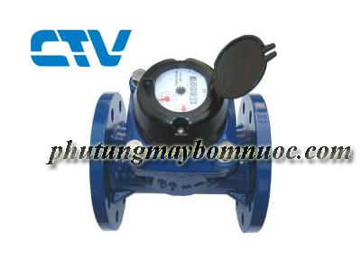 Đồng hồ nước Unik DN80
