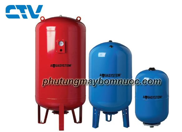 Bình giãn nở Aquasystem VRV 400-400L