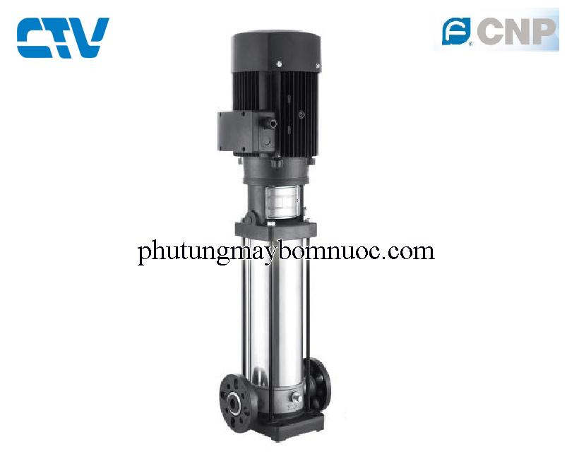 Máy bơm trục đứng CNP CDLF 20 - 10
