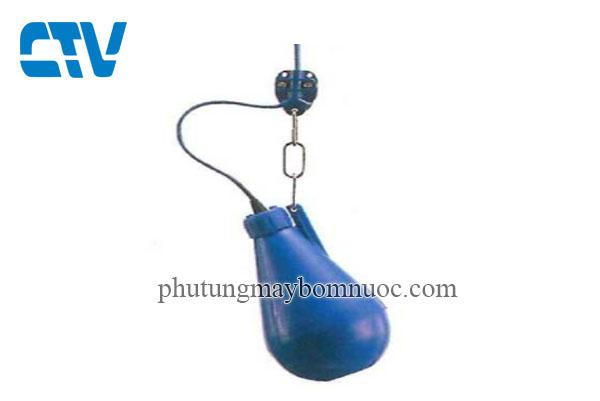 Phao điện máy bơm Shinmaywa LC