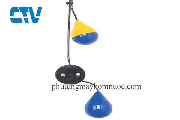 Phao điện máy bơm Shinmaywa MS