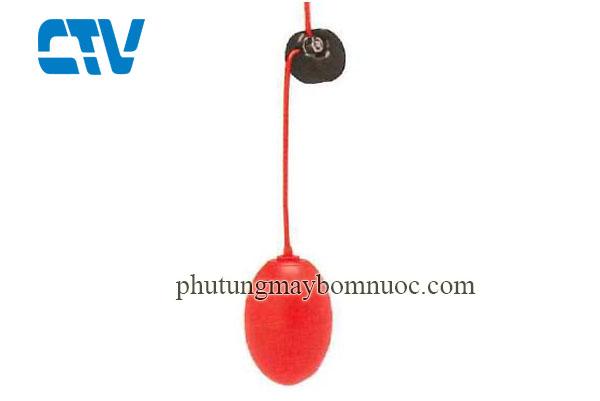 Phao điện máy bơm Shinmaywa FV